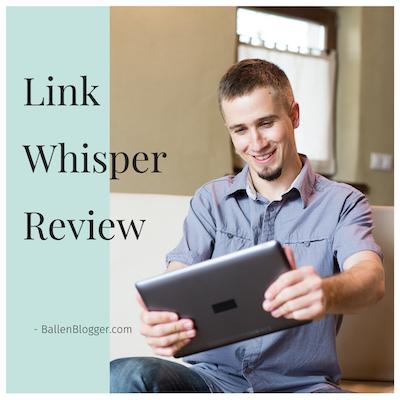 Link Whisper WordPress Plugin for Internal Linking