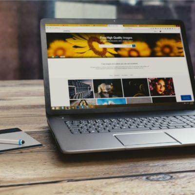 WordPress Menu Setup