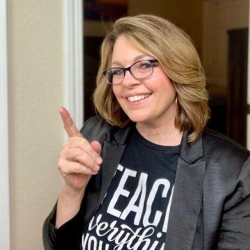 Lori Ballen Speaker