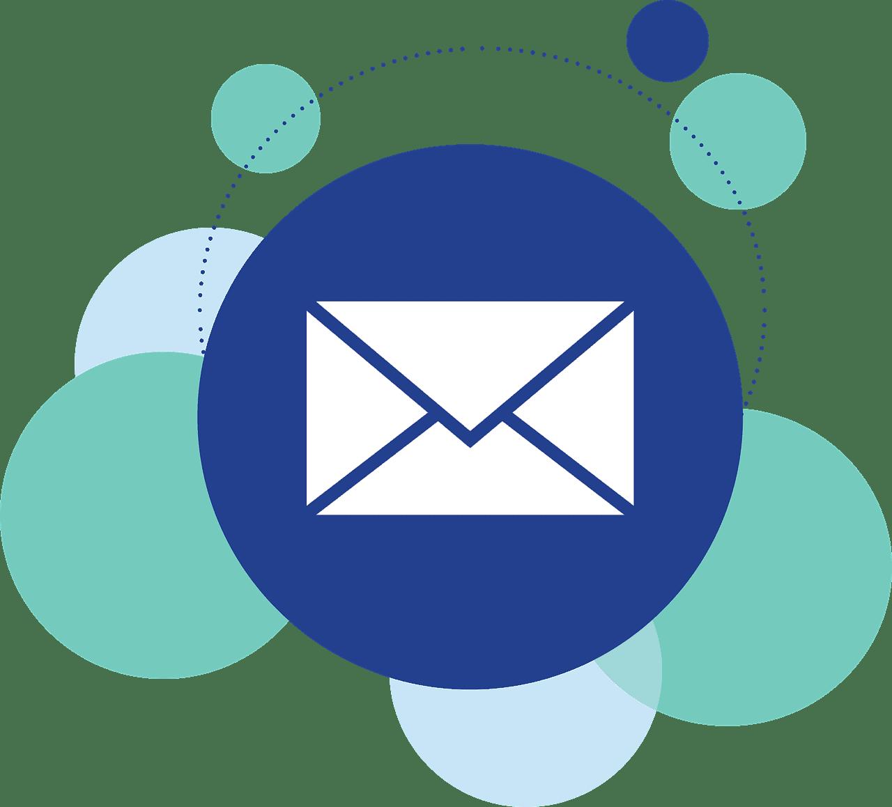 mail, social media, icon