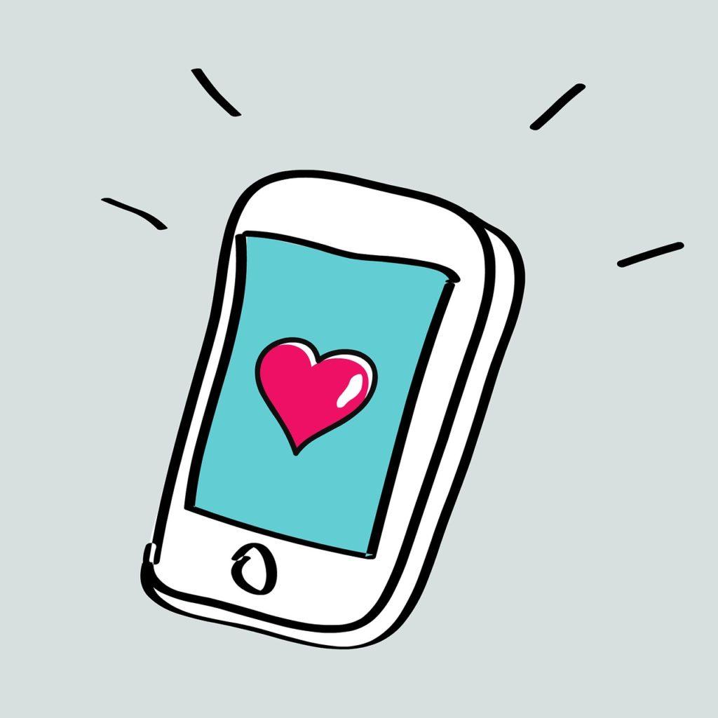 smartphone, phone, call