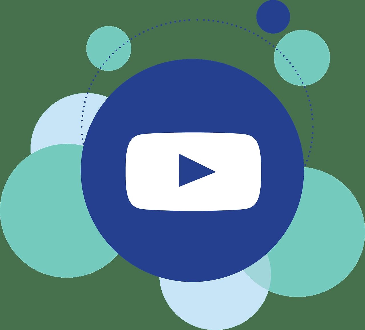 youtube, social media, videos