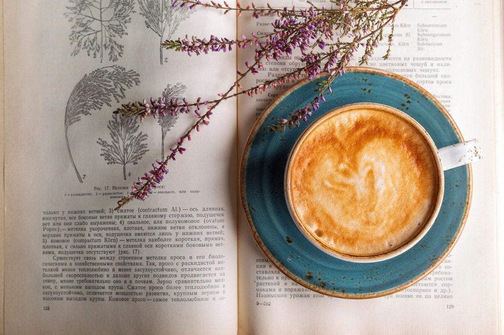 coffee, cappuccino, café