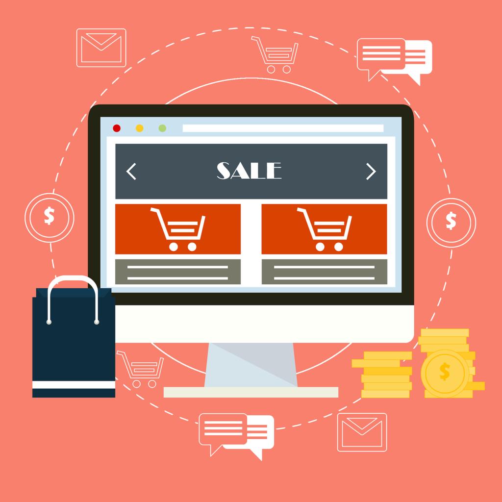 ecommerce, online sales, sales-1706103.jpg