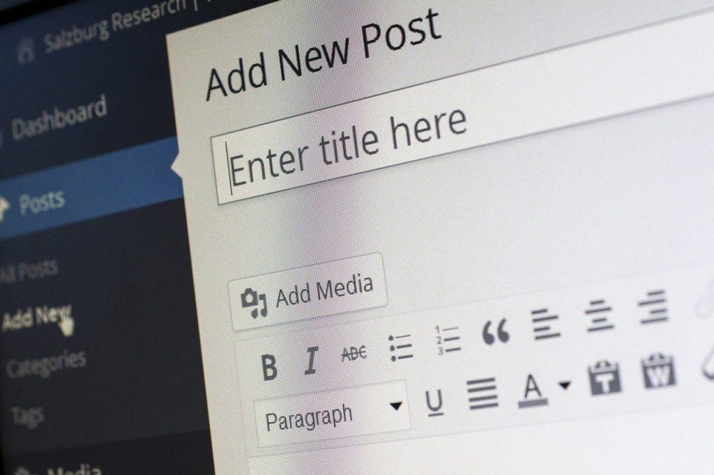wordpress, blogging, blogger-265132.jpg