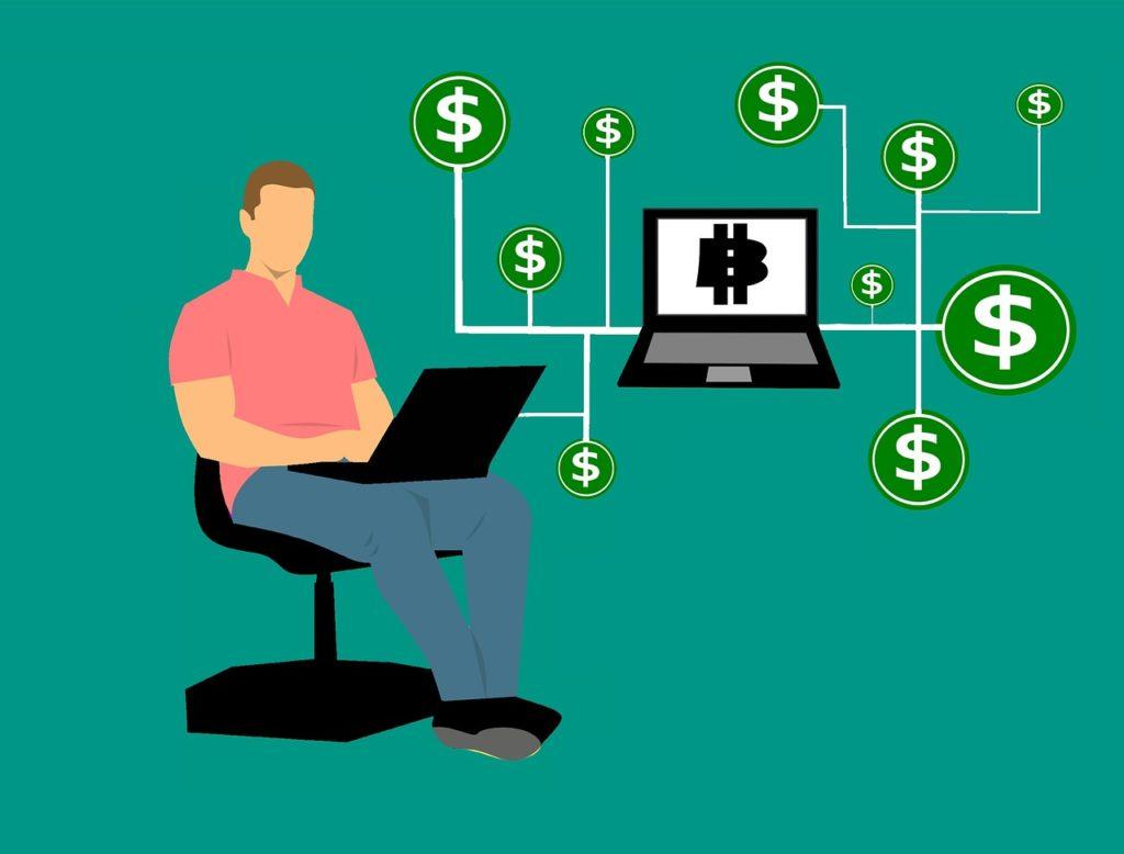 make money, computer