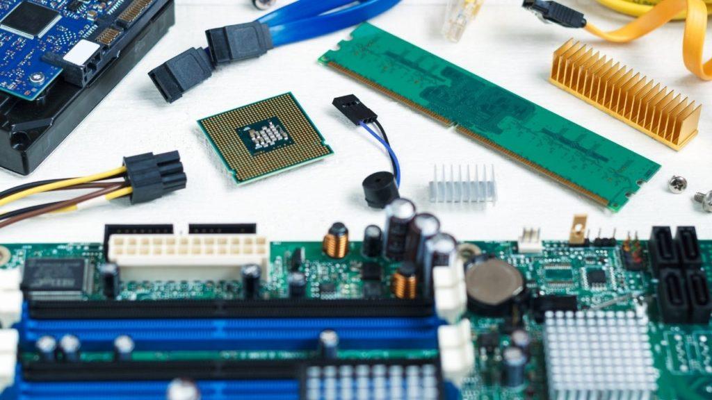 build a computer, computer parts, computer affiliate niche