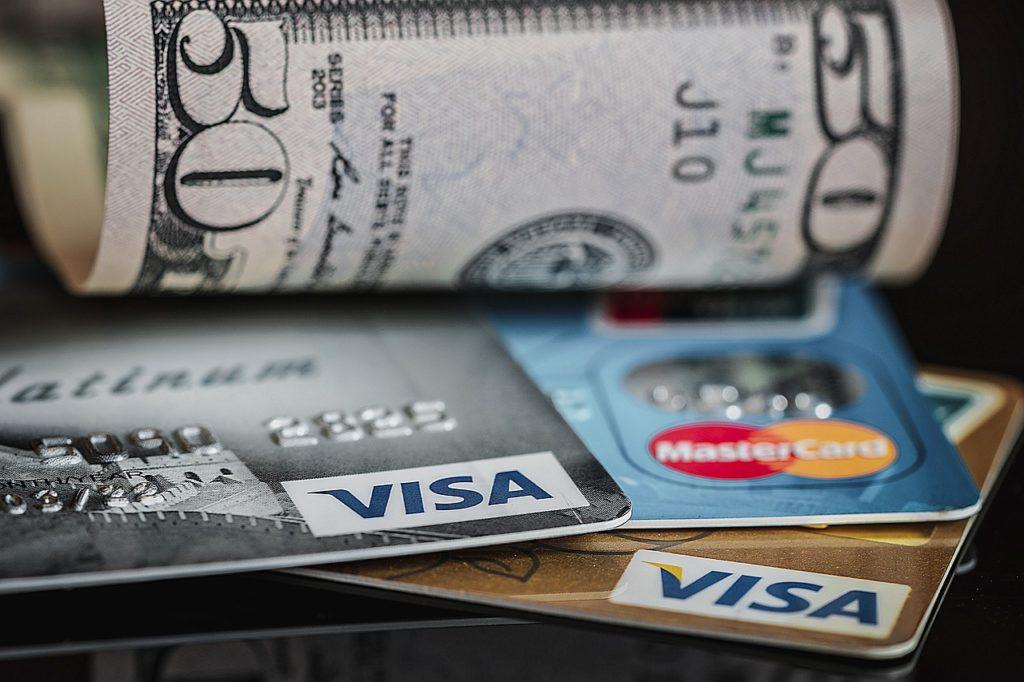 credit card, dollar, cash, wallet, nerdwallet