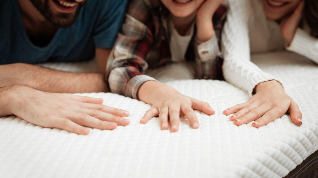 mattress review website