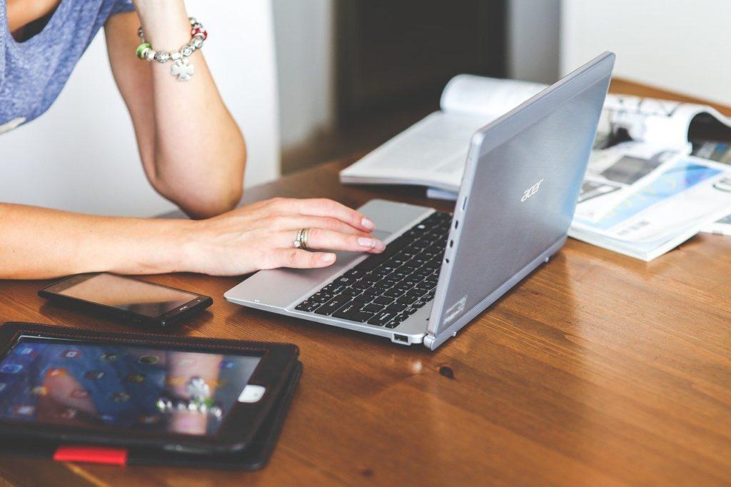 budget, spreadsheet, computer, marketing, crm